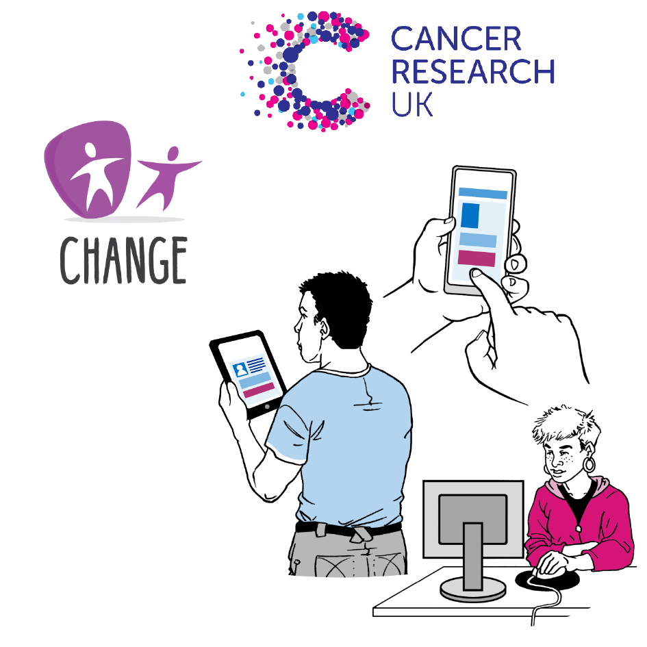 Invitation to Cancer Research UK Focus Group - June 26th