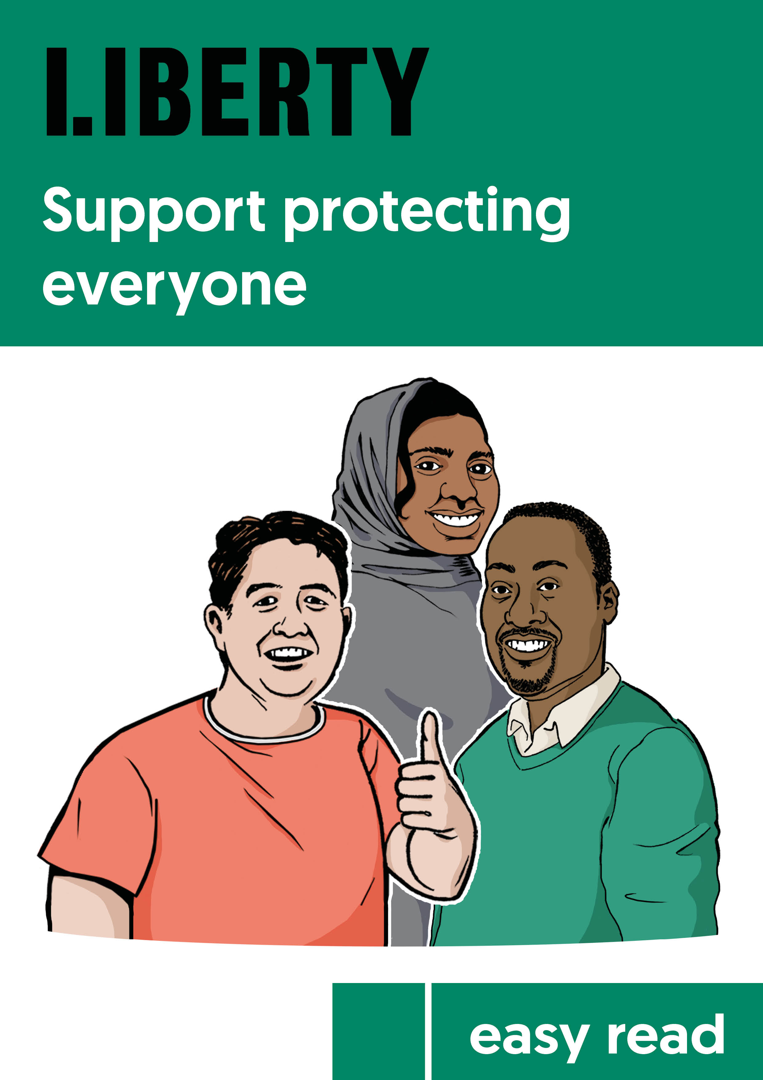 Support Protecting Everyone