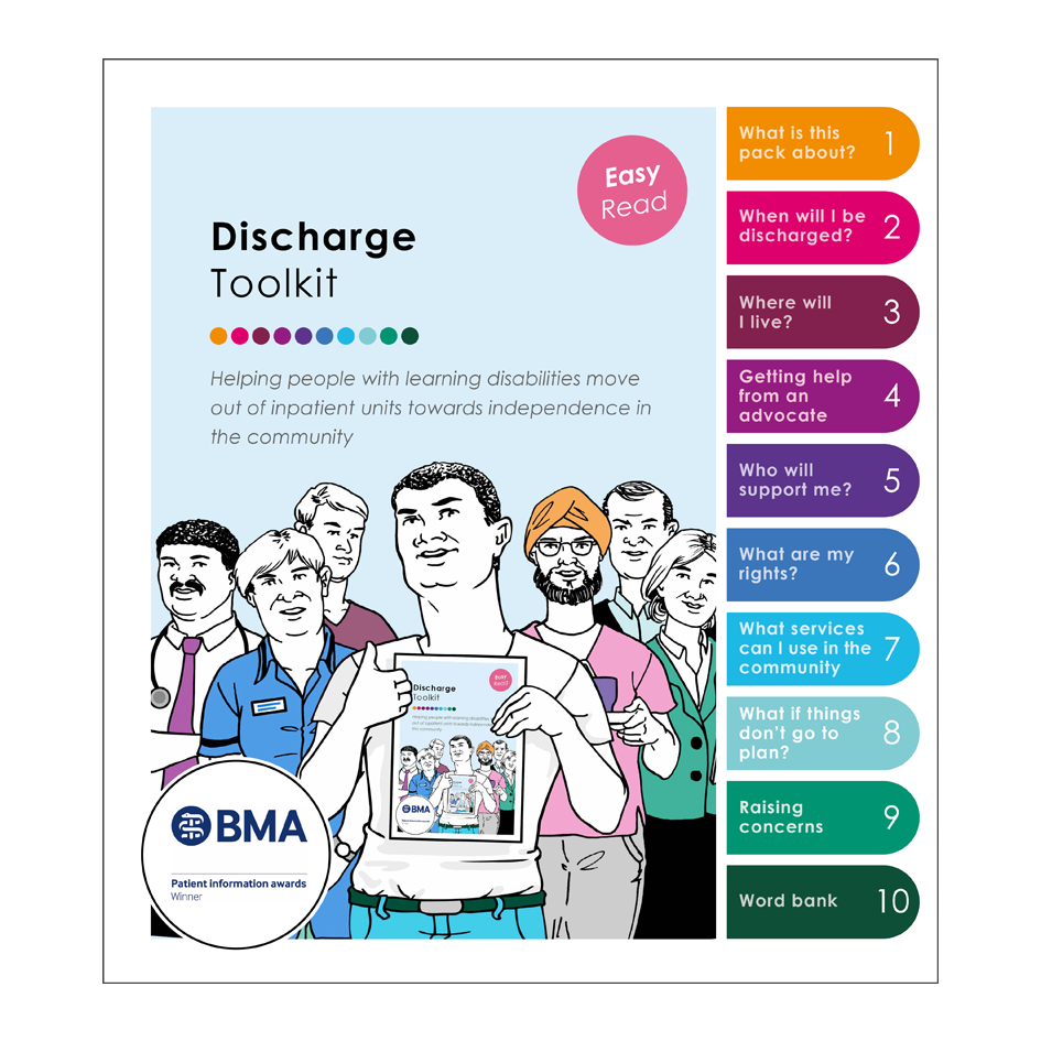 The Discharge Toolkit