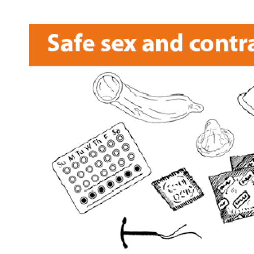 Safe Sex and Contraception