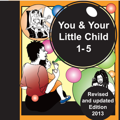 You and Your Little Child, 1-5