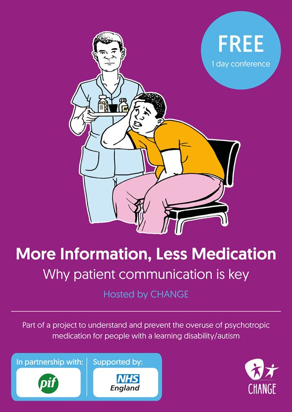 More Information, Less Medication: Why patient communication is key